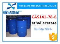 2015 High Quality good price ethyl acetate CAS:141-78-6