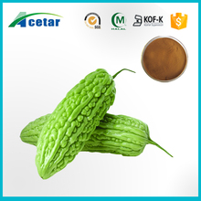 weight loss bitter melon momordica charantia linn. extract