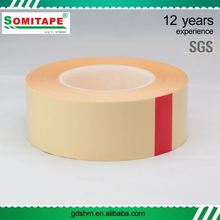 Acrylic Gule Extreme Temperature Resistant High Transparency Double Sided Tape