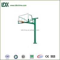 Physical training hottest underground basketball stand for school and community