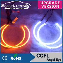 Speedlight Cheapest For BMW E36/E39/E46 2D/E46 Compact/E46 Non projector/E46/Z3/E30/E32/E34/E90 CCFL Angel Eyes Ring