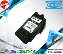 shanghai factory high quality for Canon PG-840 Remanufactured & Compatible inkjet cartridge
