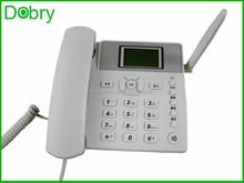 800/1900Mhz CDMA FWT,CDMA FCT, CDMA Desk phone for home and office use