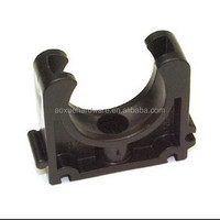 plastic pipe clamp AoXue