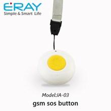 Hot sale!wireless waterproof emergency portable panic button