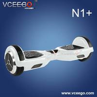 Self-balancing scooter/DashBoard Hands-Free Electric Power Scooter\personal transporter with high quality guaranty