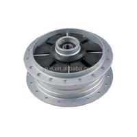motorcycle parts Rear Wheel Hub for ax100