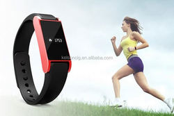 Most popular good quality Smart Bracelet ka band lnb
