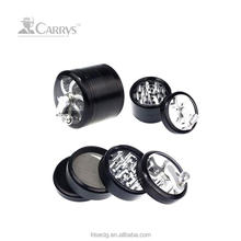 innovative new plastic products herb grinder card free sample chicha electronic vaporizer pen style