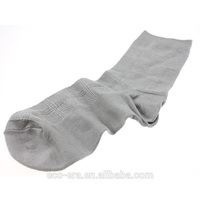 Comfortable 100% Bamboo Custom Socks Man Warm Socks Design Your Own Socks