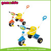 XR0820 baby carriage tricycle with seat belt music board safe kid funny amusement toy ride cycle