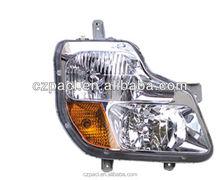 chrome auto accessories Rear Fog light Cover Fog lamp Cover Exterior Accessories For Hyundai IX35