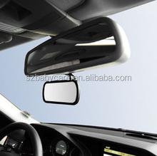 Baby stroller car clip mirror