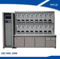 HS6303E CT-Operated Poly-Phase Electric Meter Test Bench