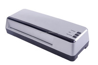 6 rubber rollers laminating machine