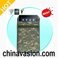 Protective Anti-Radiation Case for iPad/iPad2/iPad3 and other Tablet PCs