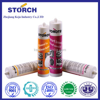 Silicone sealant for mirror, underwater silicone sealant