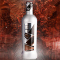 Vodka Chocolate Kaligula 20% Vol. – 700CC