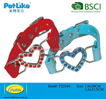 Pet Products High Quality Bling Durable Adjustibable Collar