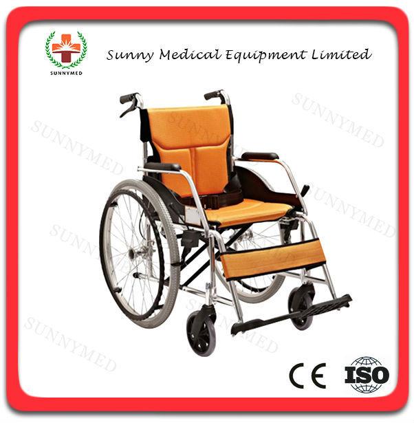 sy r102 aluminium l ger fauteuil fauteuil roulant fauteuil roulant norme taille appareils de. Black Bedroom Furniture Sets. Home Design Ideas