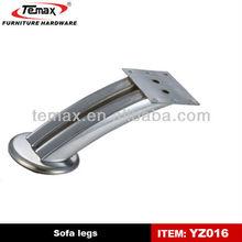 Temax Manufacturer steel leg coffee table