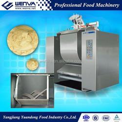 best quality automatic dough mixer hot for sale