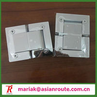 glass swimming pool fencing hydraulic hinge