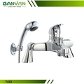 mezclador de ducha fabricante