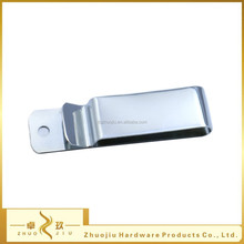 High quality metal clip for mobile phone