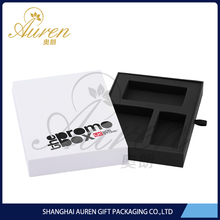 Magnetic button basketball packaging paper box