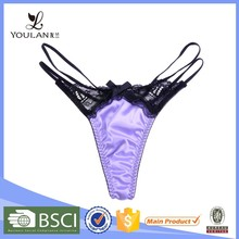 New Products Beautiful Hot Girl Lace Ladies Beautiful Slim Shape Panty Girdle Sex Girl Panty Underwear