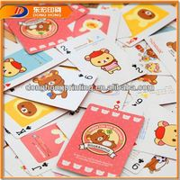 Excellent Texture Printing Playing Cards,Play Cards Print