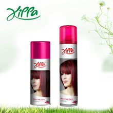 Various colors 150ml hair color temporary