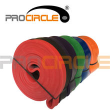 Wholesale Latex Bodylastics Resistance band