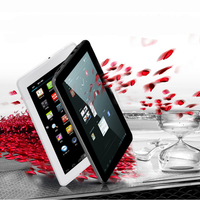 China supplier high configuration pc of tablet 7 inch smart tablet pc