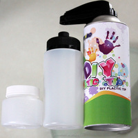 2K can spray
