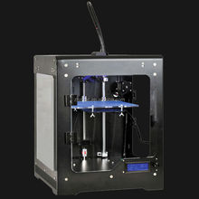 New plastic 3d printer large size for construction model desgin