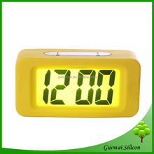 Wholesale Products In China Most Popular Products Promotion Gift Desk Clock,Eco-Friendly Home Decoration Desk Alarm Clock Cover
