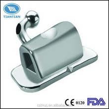 ISO CE FDA certificate China orthodontic dental supply