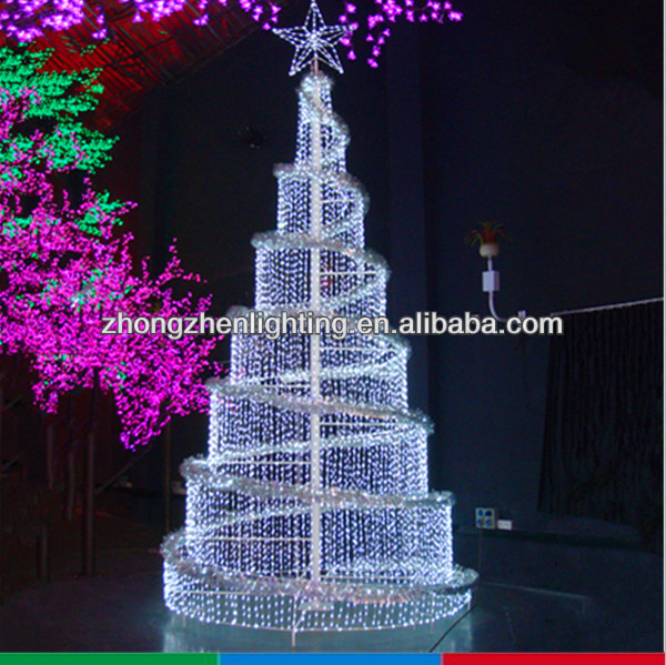 Outdoor decor commercial lighting new christmas Latest christmas decorations