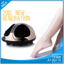 hot selling infrared blood circulation foot massager