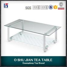 Oshujian cheap center table SJ171