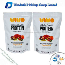 protein packaging material custom packaging & printing