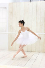 Ballet basic classical leotard tutu