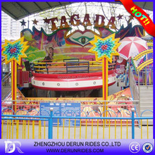amusement rides disco tagada games for sale
