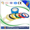 Acrylic adhesive polyester film blue mylar tape