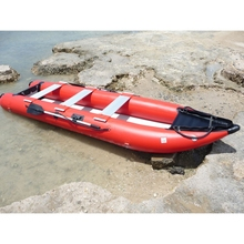 2016 China wholesale cheap pvc rigid hull inflatable boat