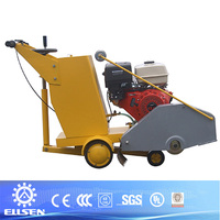 Hot sale! High performance robin/honda engine portable gasoline concrete cutter saw