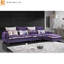 Newland furniture factory modern corner fabric modular sofa (NL-F001)