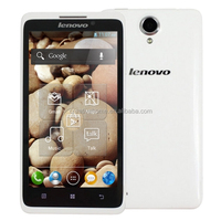Original Lenovo S890 4GB 5.0 inch Android Smart Phone,
